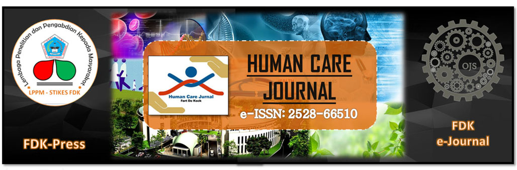 Human Care Journal
